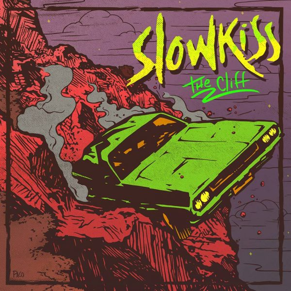 Slowkiss - The Cliff