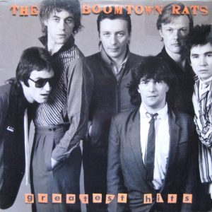 The Boomtown Rats - Greatest Hits