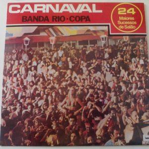 Banda Rio-Copa - Carnaval