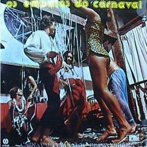Carnaval Disco Banda - Os Embalos Do Carnaval