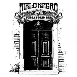Hielo Negro - Purgatorio bar