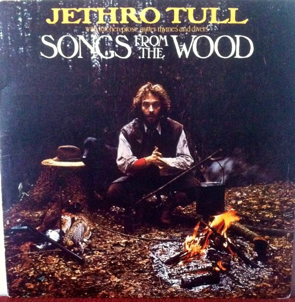 Jethro Tull - Song From The Wood