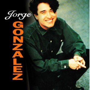 Jorge González - Jorge González (Vinilo)