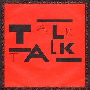 """Talk Talk - Talk Talk (12"""" maxi single)"""