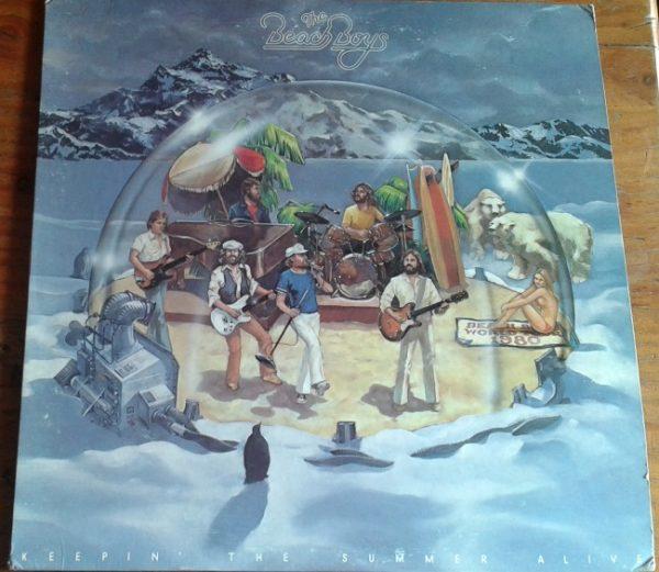 The Beach Boys - Keepin the summer alive