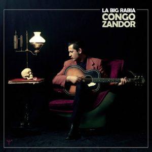 La BIG Rabia - Condor Zandor