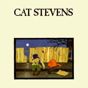 Cat Stevens[Lp] - Teaser & The Firecat