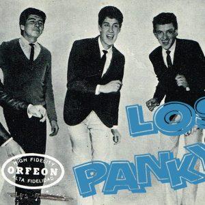 Los Panky's - Los Panky's
