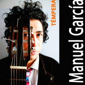 Manuel Garcia - Tempera