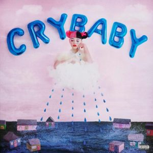 Melanie Martinez - Cry Baby (CD)