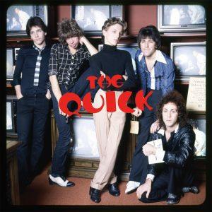 The Quick - Untolx rock Stories